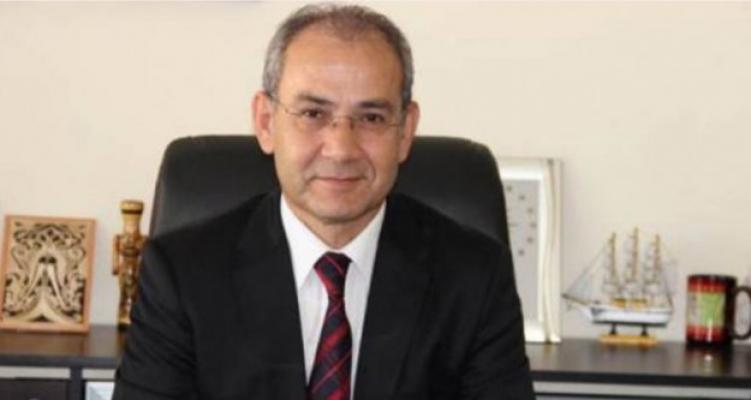 Eski ALKÜ Rektörü Pınarbaşı'nın yeni görev yeri belli oldu