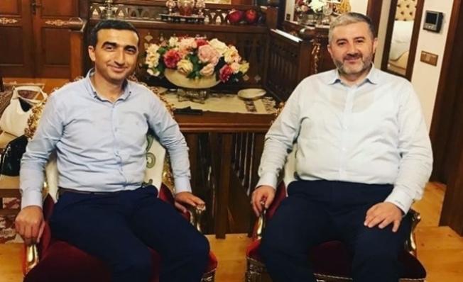 MÜSİAD'dan Barış Pınarı Harekatı'na destek