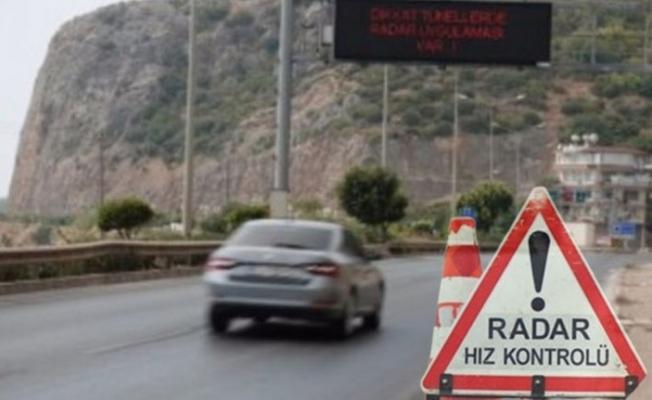 Sürücüler dikkat! Bugün uygulanmaya başlanıyor