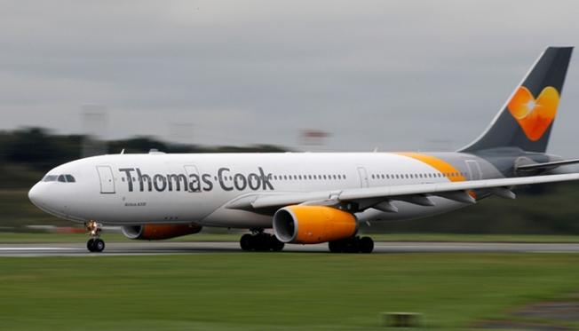 Thomas Cook iflasının ardından kredi başvuruları başladı