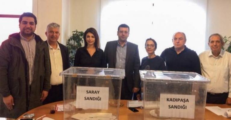 Alanya CHP kongre için gün sayıyor