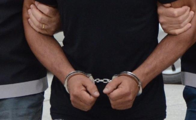 Alanya'da motosiklet hırsızı yakalandı