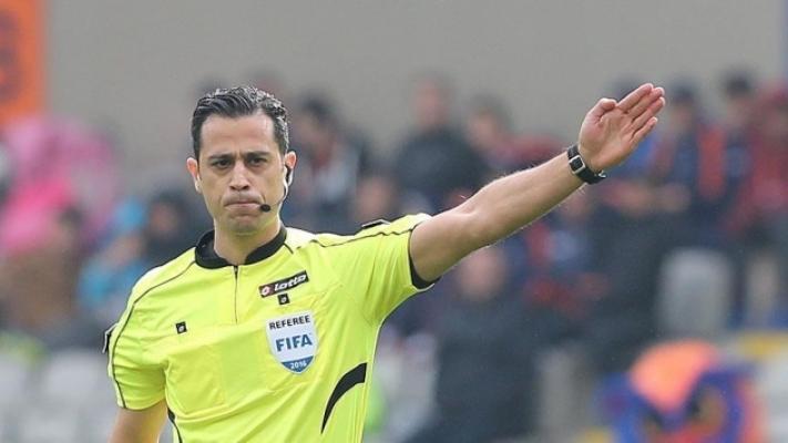 Alanyaspor- Ankaragücü maçının hakemi belli oldu