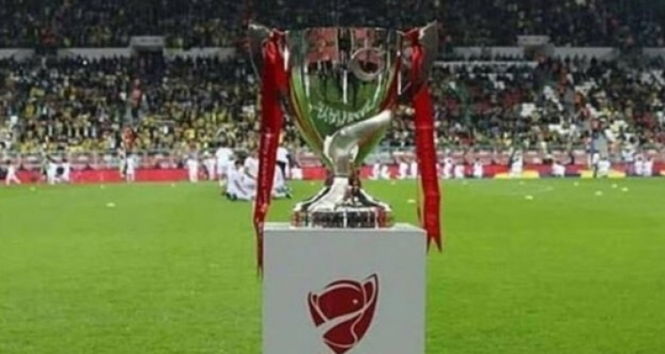 Alanyaspor'un kupa maçı programı belli oldu