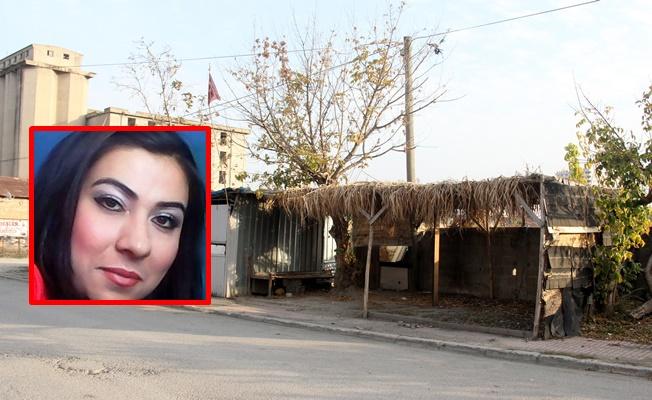 Kaldırımda boğazından bıçaklanmış halde bulunan kadının, zanlısı kocası çıktı