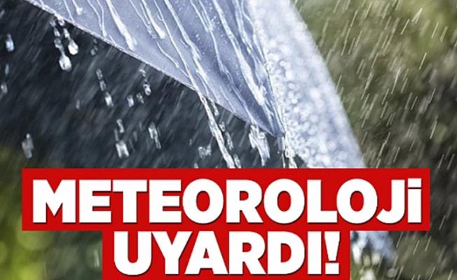 Meteoroloji uyardı! Hava soğuyor, yağış geliyor