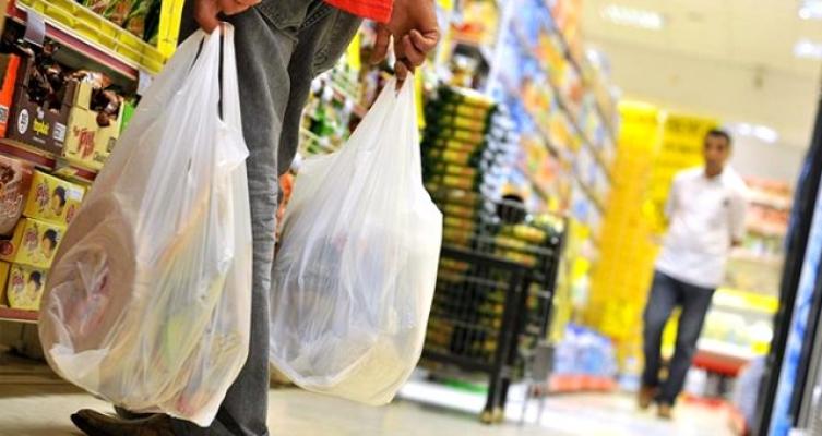 Plastik poşetlerin ücreti belli oldu