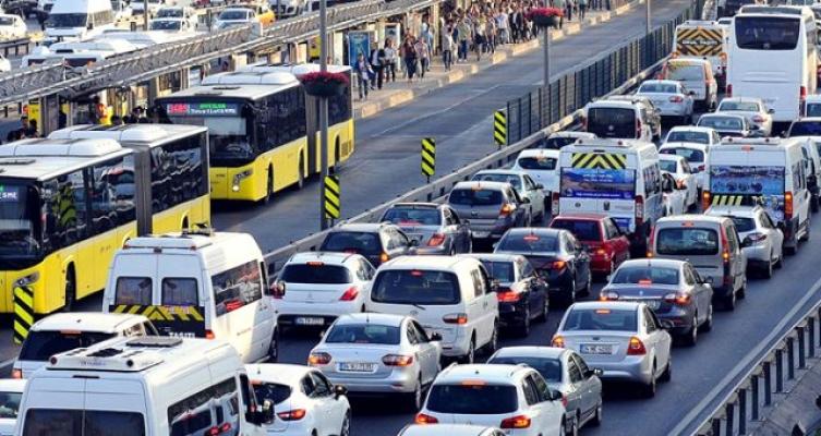 Sürücüler dikkat! 1 Aralık'ta başlıyor, 625 TL cezası var