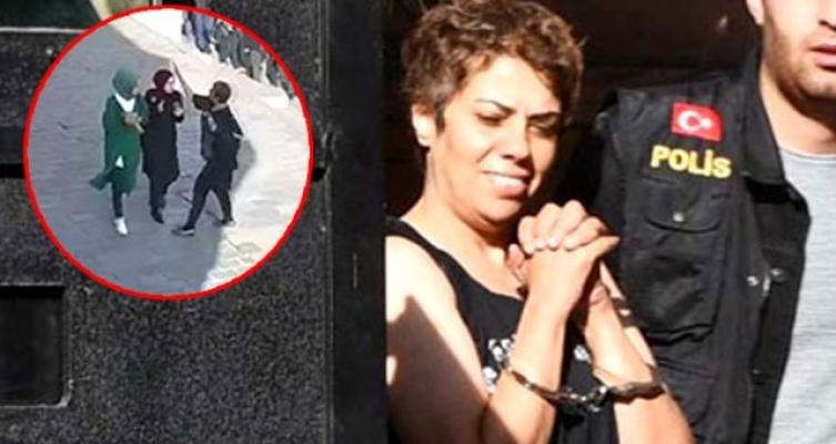 Türkiye'nin konuştuğu o kadın için istenilen ceza belli oldu!