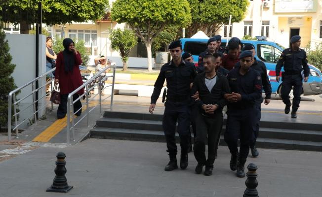 Uyuşturucu tacirleri arasında silahlı çatışma: 4 gözaltı