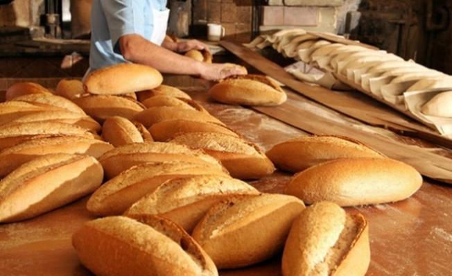 Alanya'da ekmeğe zam geldi! İşte yeni fiyatı