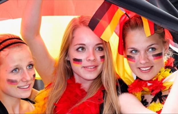 Alman pazarında düşüş yaşandı