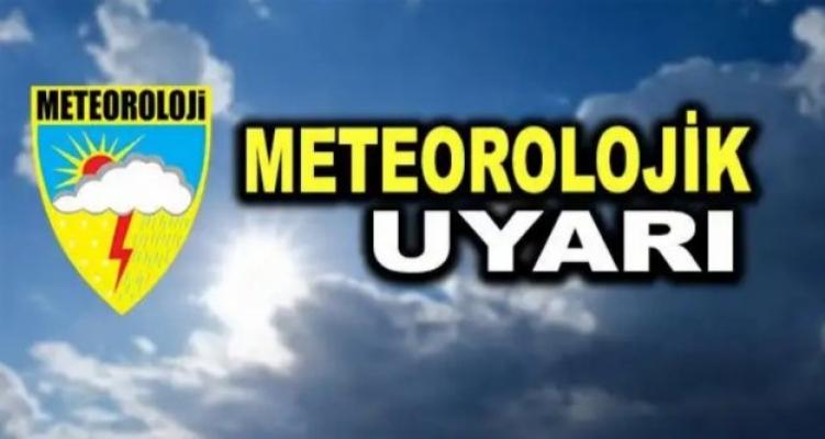 İşte Alanya'da hava durumu