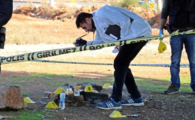 Kurusıkı tabancayla intihara kalkıştı!