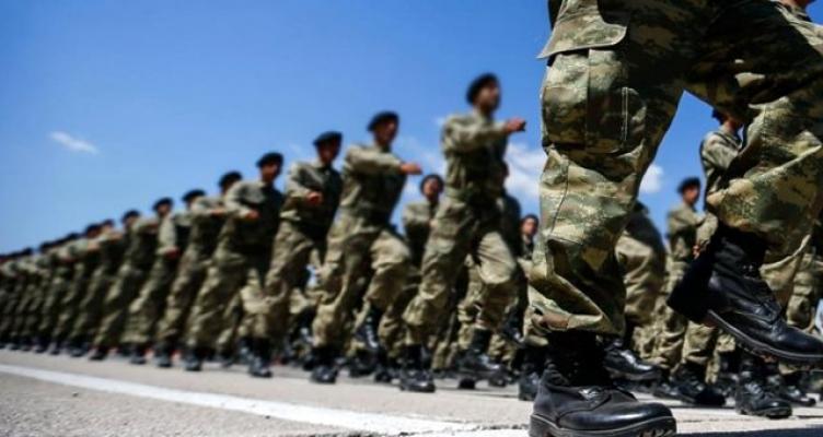 2020 bedelli askerlik ücreti belli oldu