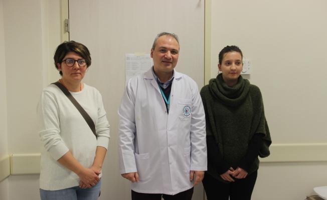 Alanya'da disleksi tedavisine beslenme düzeniyle çözüm
