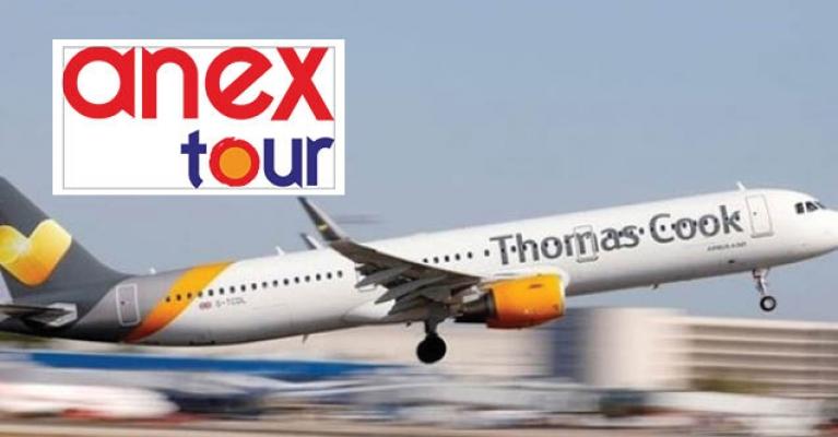 Anex Tour, Thomas Cook şirketi Alman Neckermann'ı satın aldı