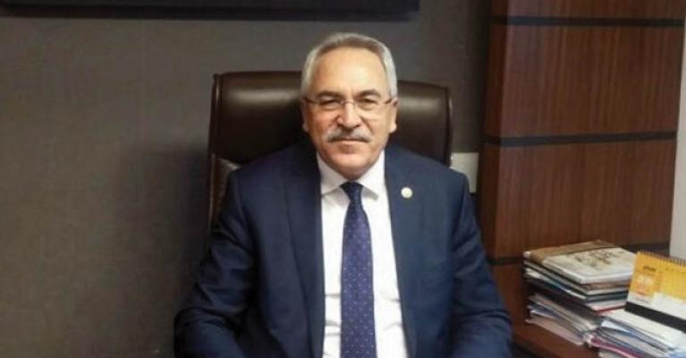 Antalya Milletvekili İbrahim Aydın trafik kazası geçirdi!