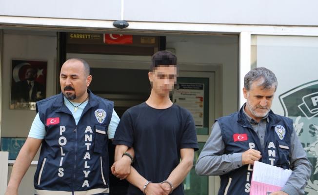Babasını komando bıçağıyla ağır yaralayan genç serbest bırakıldı