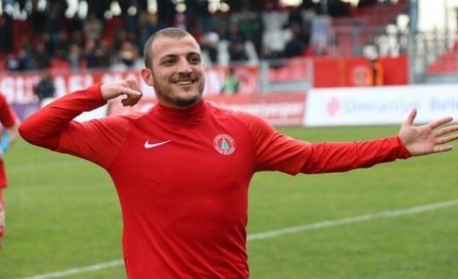 'Emircan'ın Süper Lig'de iş yapacağını düşünüyorum'