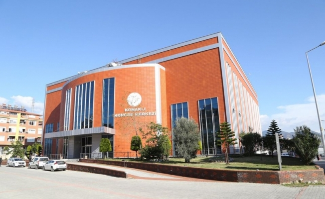 Konaklı Kongre Merkezi ALKÜ'ye tahsis edildi