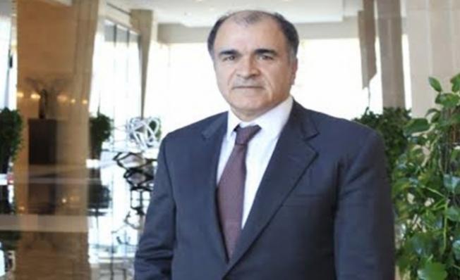 Osman Ayık 'turizm danışmanı' oldu