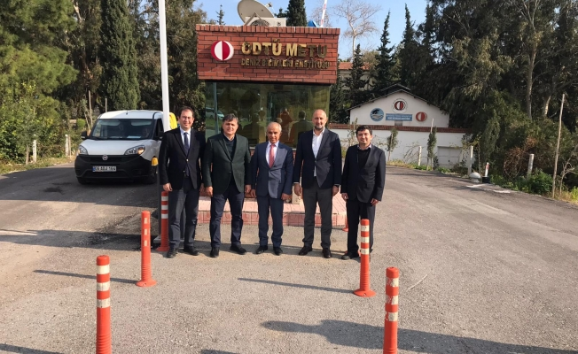 AK Parti, Alanya gündemindeki mahmuzu ODTÜ'ye sordu!