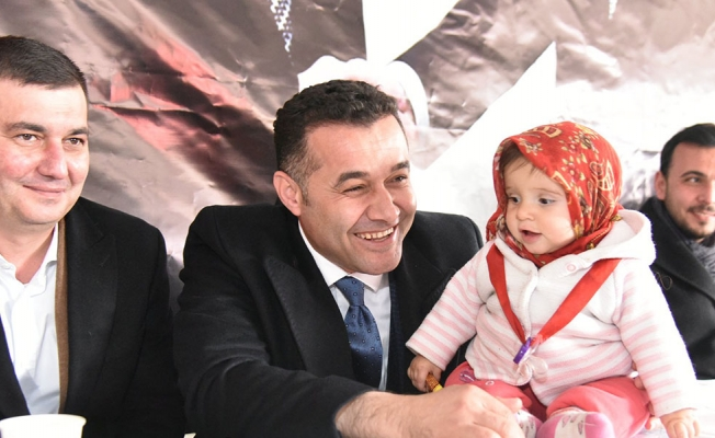 Alanya Belediyesi Türkiye'ye örnek oldu