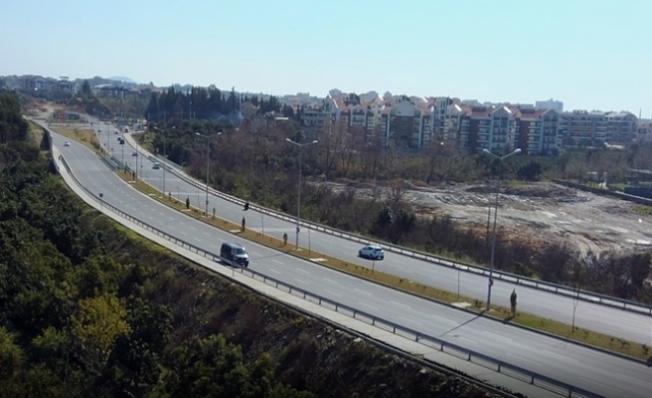 Alanya Çevreyolu, Başkent kavşağına bağlanacak