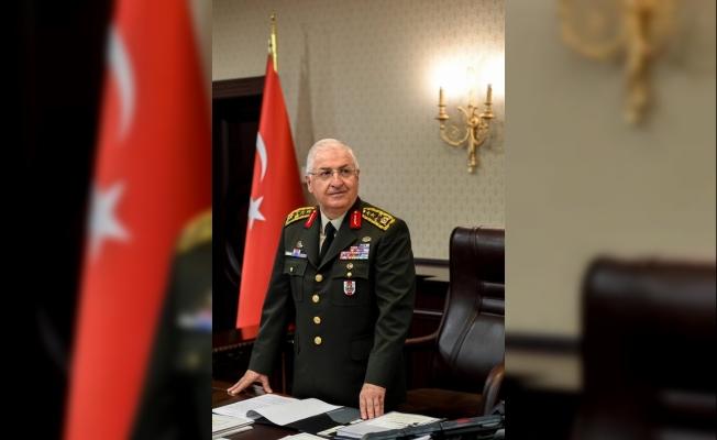 Genelkurmay Başkanı Güler, Rus mevkidaşı ile görüştü