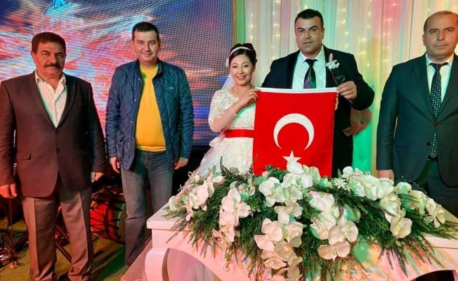 MHP'li Türkdoğan'dan hafta sonu ziyaretleri