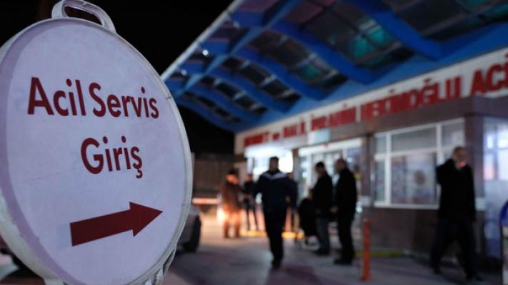 Rize'de bir kişi koronavirüs şüphesiyle karantinaya alındı