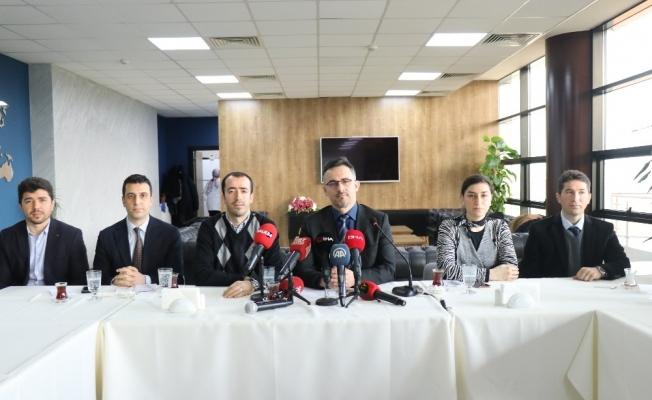 SUBÜ DAMER tarafından Elazığ depremi raporu açıklandı