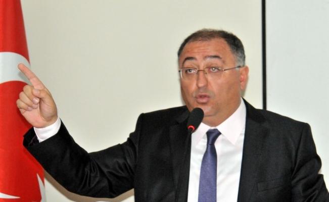 Yalova Belediye Başkanı Salman'dan zimmetine para geçiren personelle ilgili açıklama