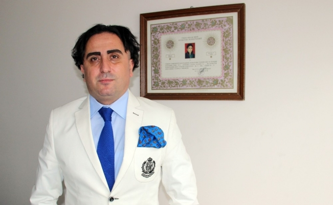 """Avukat Özkan Yıldırım: """"Korona virüs nedeniyle işe gitmeyen işten çıkarılamaz"""""""