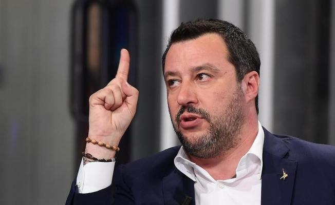 İtalya'nın eski başbakanı Salvini'den Çin'e korona virüs suçlaması