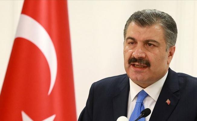 Koronavirüsten Türkiye'de ikinci ölüm gerçekleşti