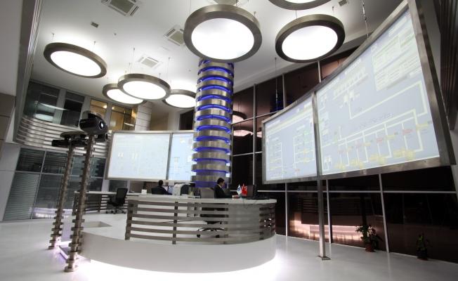 SCADA sistemi 11 milyon 730 bin metreküplük su israfını önlendi