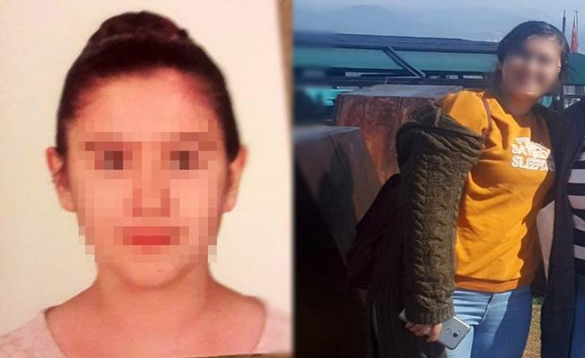 16 yaşındaki Kübra'yı babası evden kaçtı gerekçesiyle evlatlıktan reddetti!