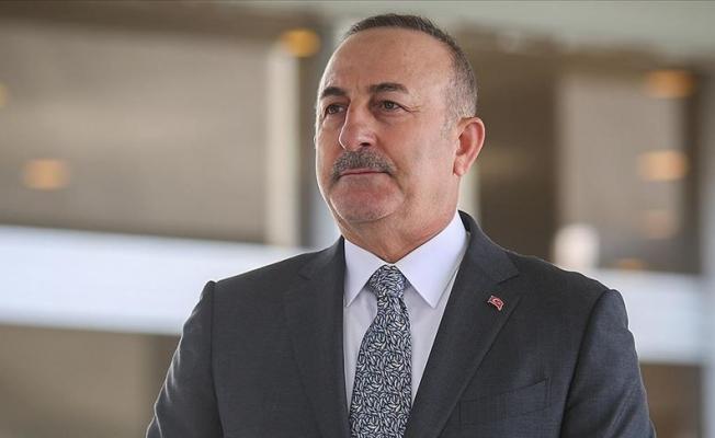 Bakan Çavuşoğlu'dan tarihi rekor