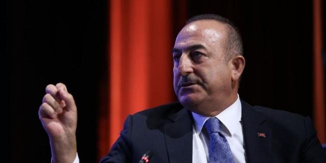Çavuşoğlu, yurt dışında hayatını kaybeden Türklerin sayısını açıkladı