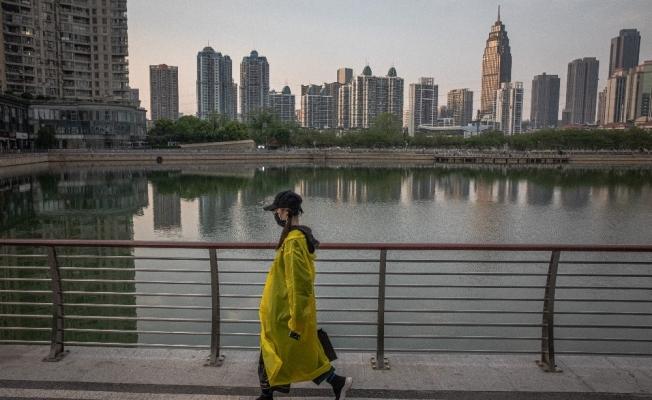 Çin'de korona virüsten 2 kişi hayatını kaybetti