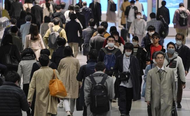 Japonya'da Covid-19'a bağlı ölü sayısı 116'ya yükseldi
