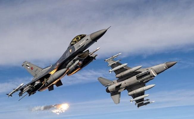 Son dakika! 4 PKK'lı terörist etkisiz hale getirildi
