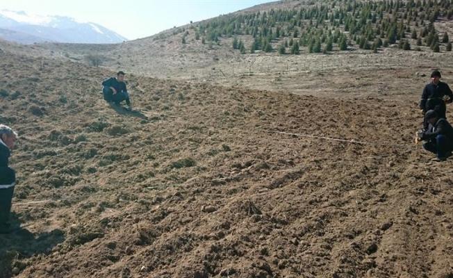 Tarımsal faaliyetler için il dışına çıkılabilecek
