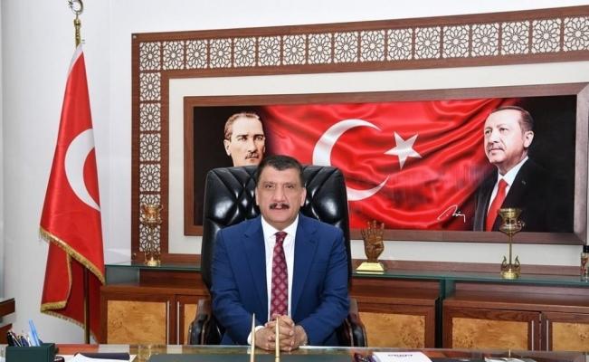 Türk Polis Teşkilatı'nın 175.'inci kuruluş yıl dönümü