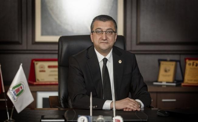 Başkan Öz'den Ramazan Bayramı mesajı