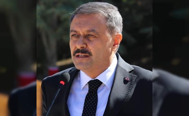 """Burdur Valisi Şıldak: """"Kurallar uymayanlara etkili ceza uygulanacak"""""""