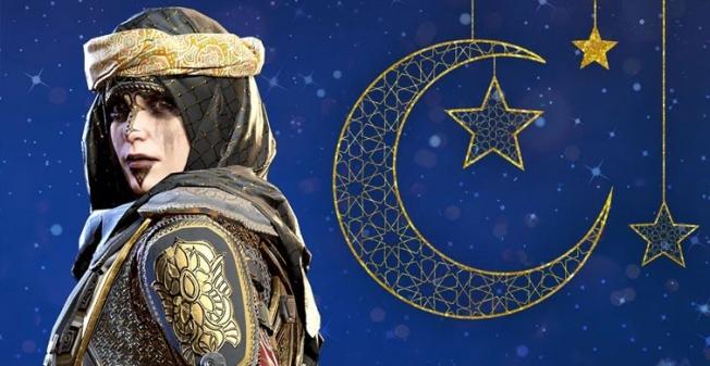 Call Of Duty Mobile Ramazan güncellemesi aldı