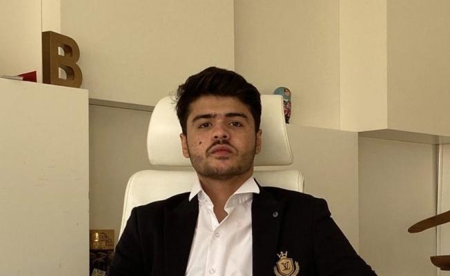 """Fatihi Mahmood Ismael: """"Türk firmalarıyla video konferans ile görüşmeye başladık"""""""